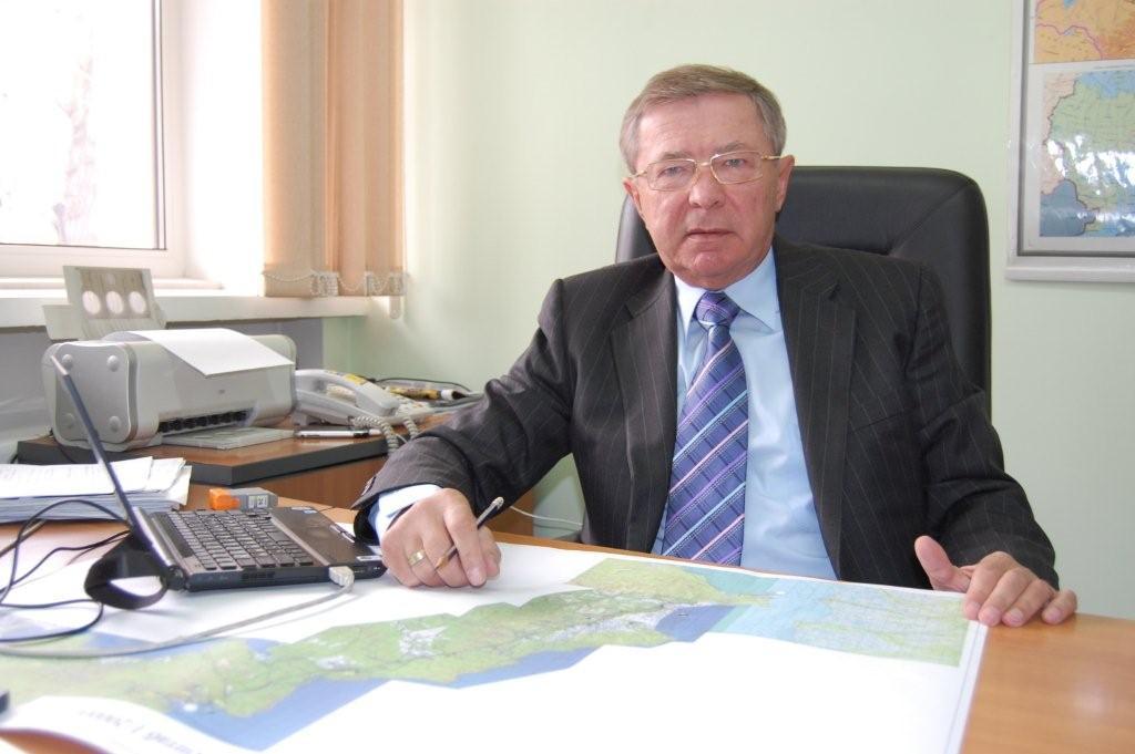 Припутневич Валерий Николаевич
